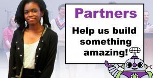 Image of Partners – How can you get involved?